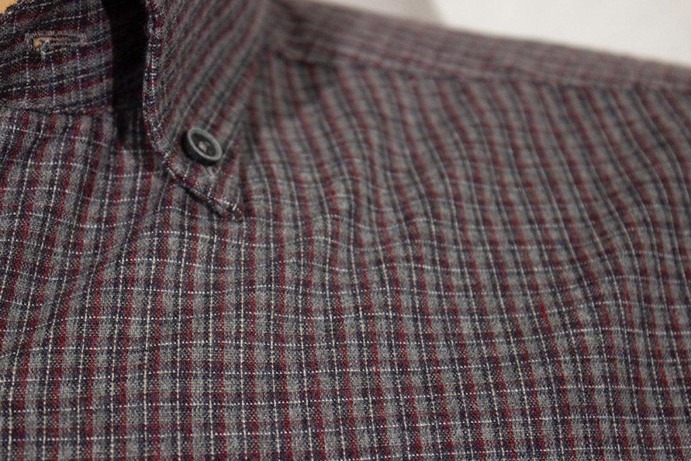 Kışlık Gömlek 752 - 12