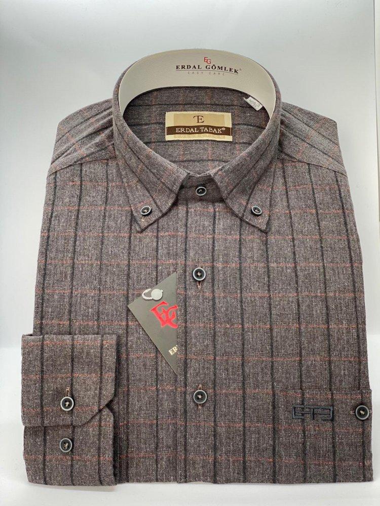 Kışlık Gömlek 752 - 19