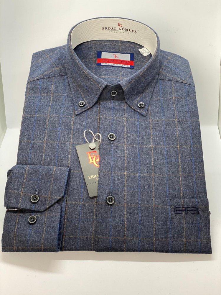 Kışlık Gömlek 752 - 23