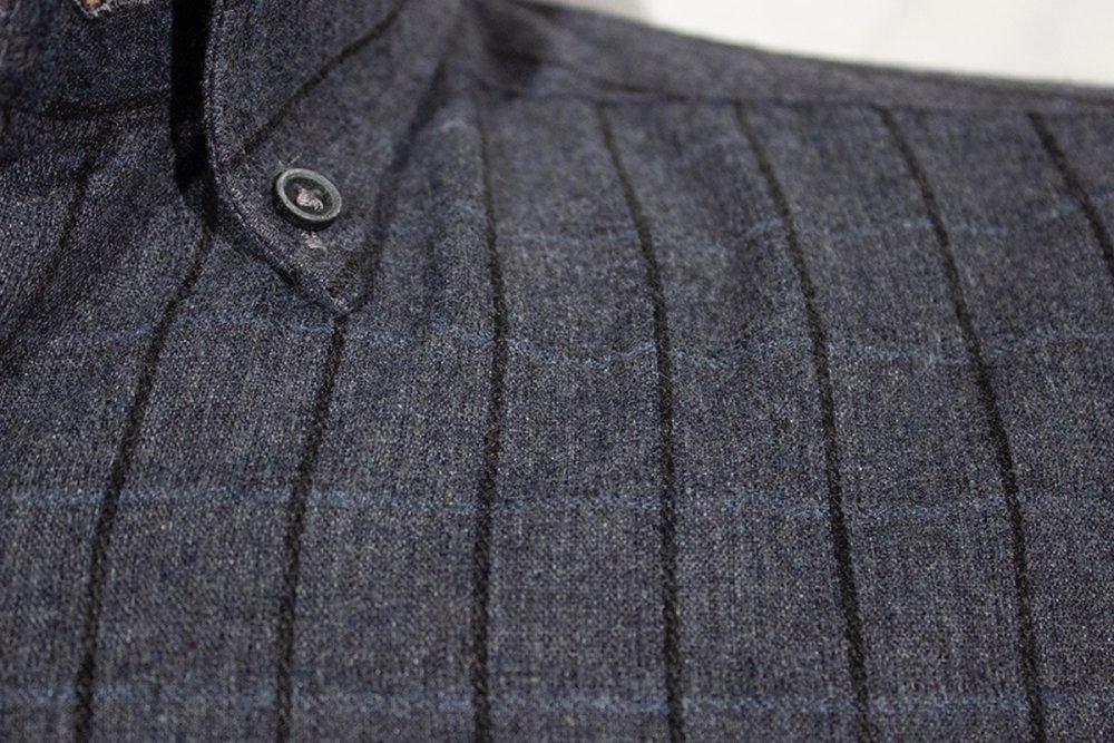 Kışlık Gömlek 752 - 25L