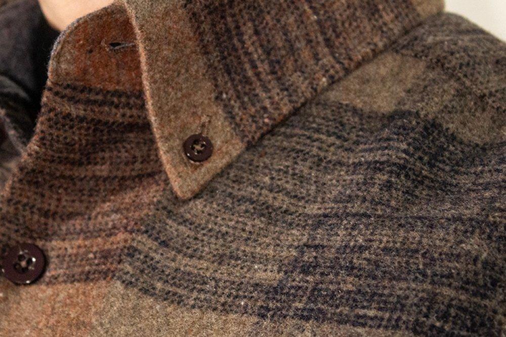 Oduncu Gömleği - 870 - 10
