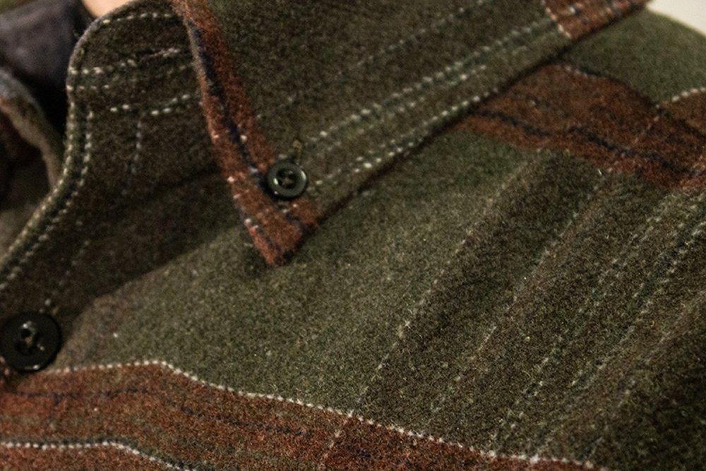 Oduncu Gömleği - 870 - 11