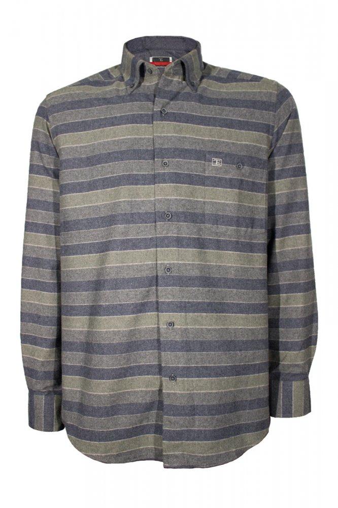 Oduncu Gömleği - 870-17