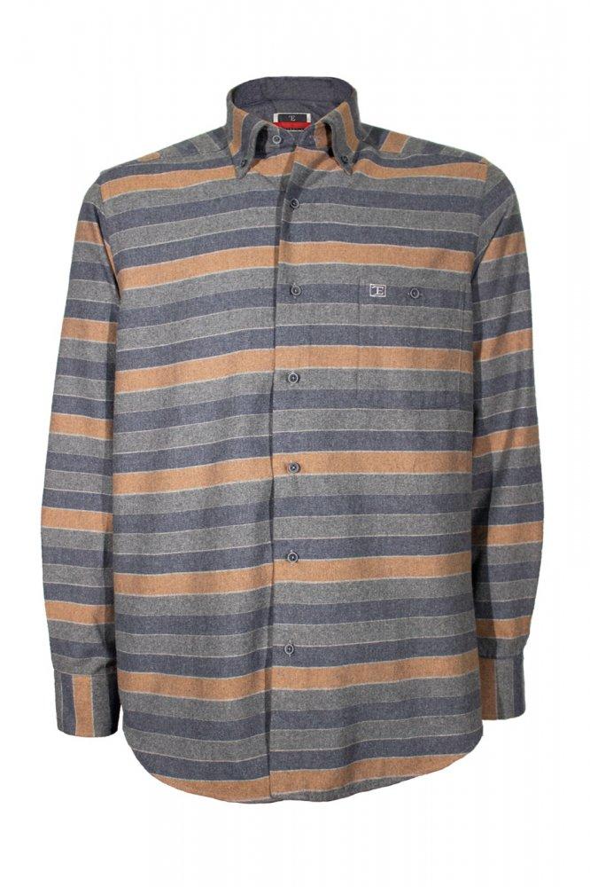 Oduncu Gömleği - 870 - 18
