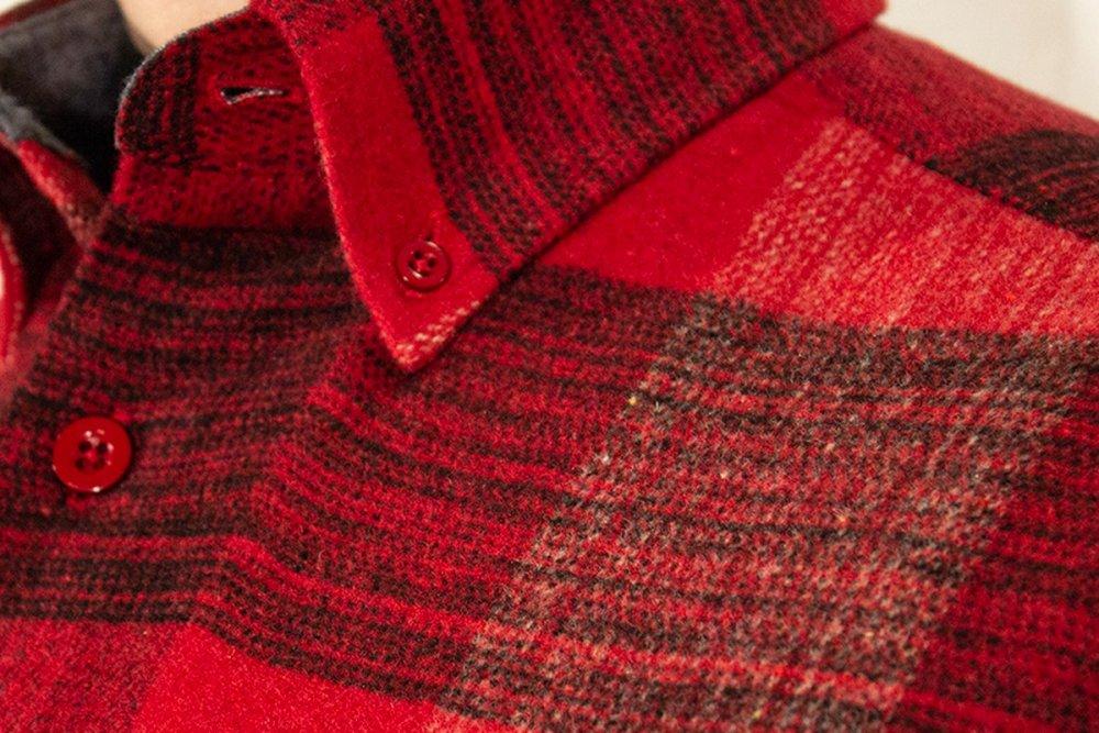 Oduncu Gömleği - 870 - 7