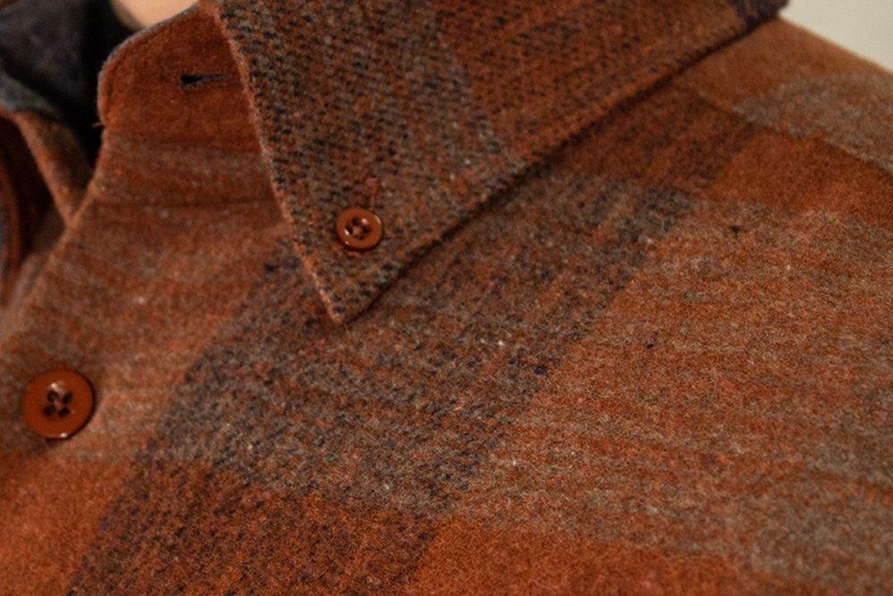 Oduncu Gömleği - 870 - 8